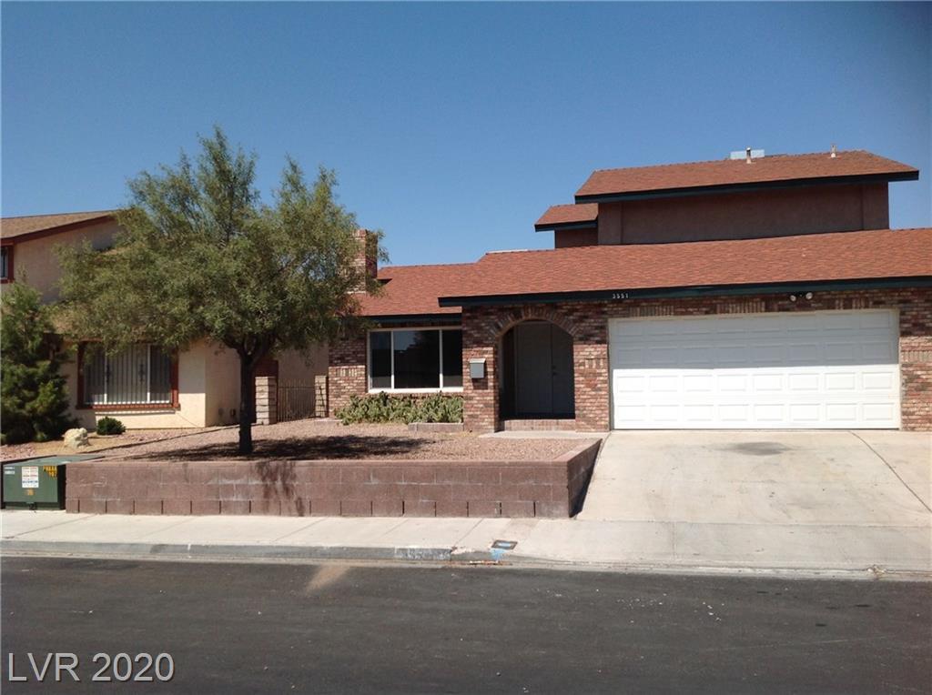 3551 Moraga Drive Property Photo