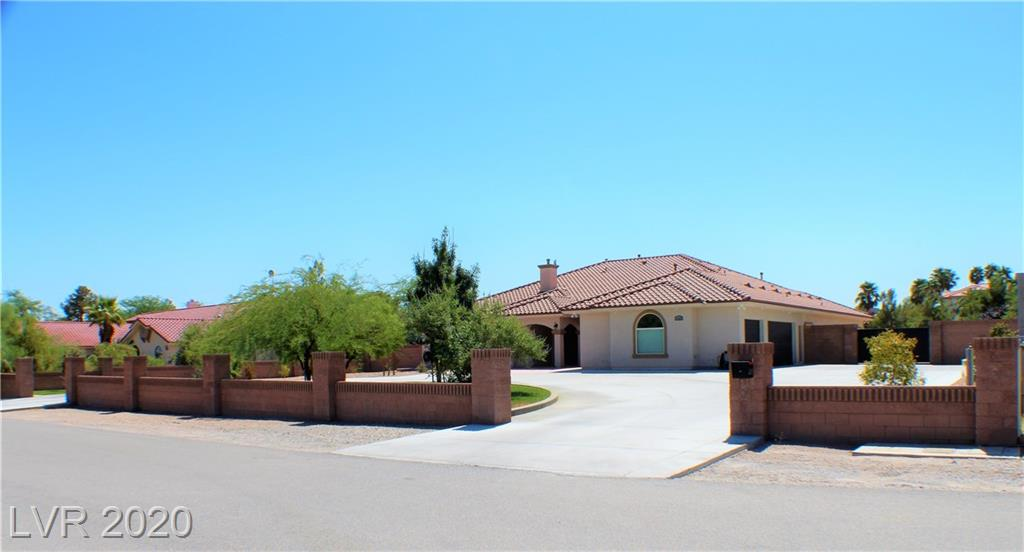 5569 Sobb Avenue Property Photo - Las Vegas, NV real estate listing