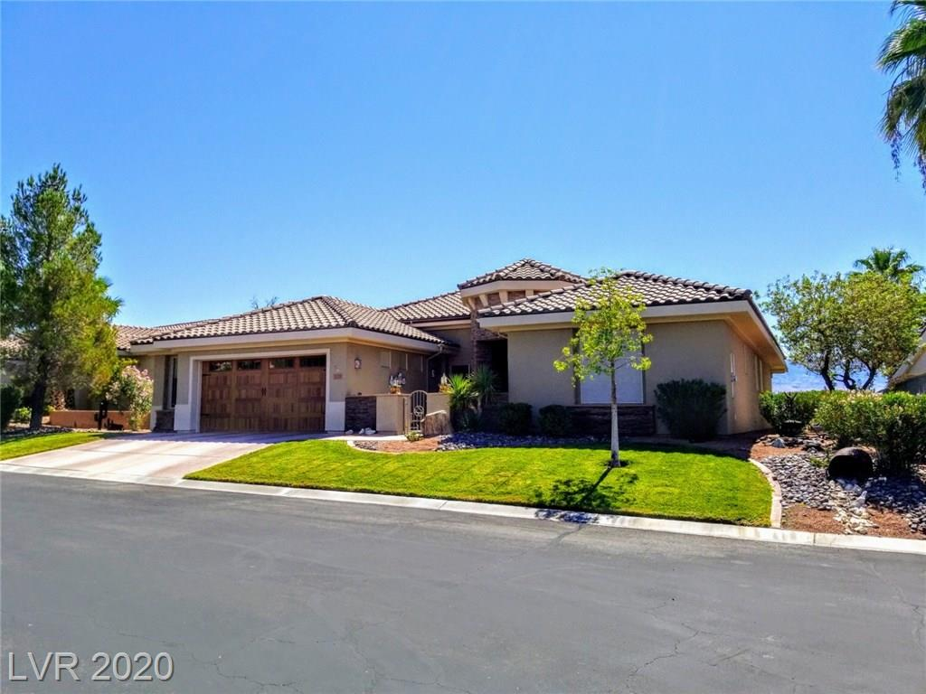 570 Paseo Verde Court Property Photo - Mesquite, NV real estate listing
