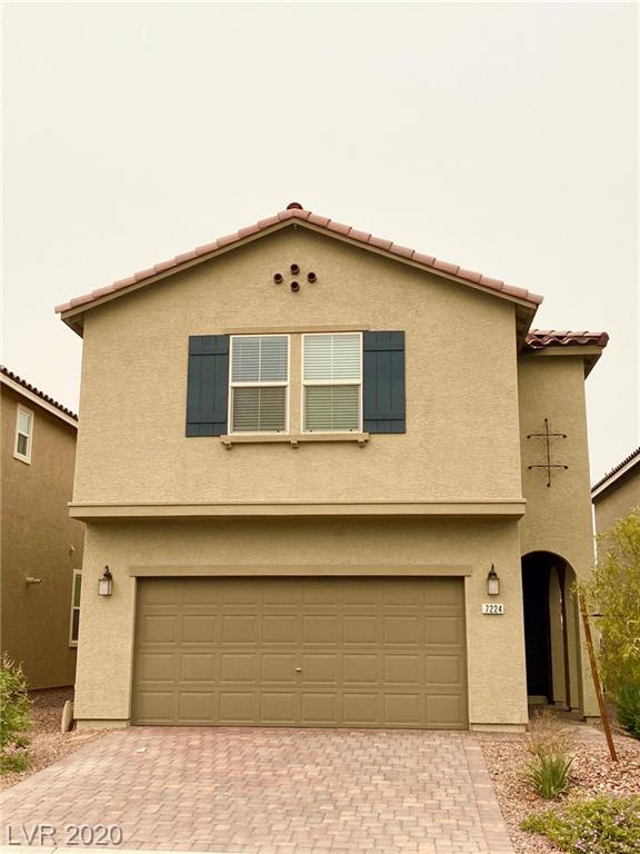7224 Bellavia Avenue Property Photo - Las Vegas, NV real estate listing