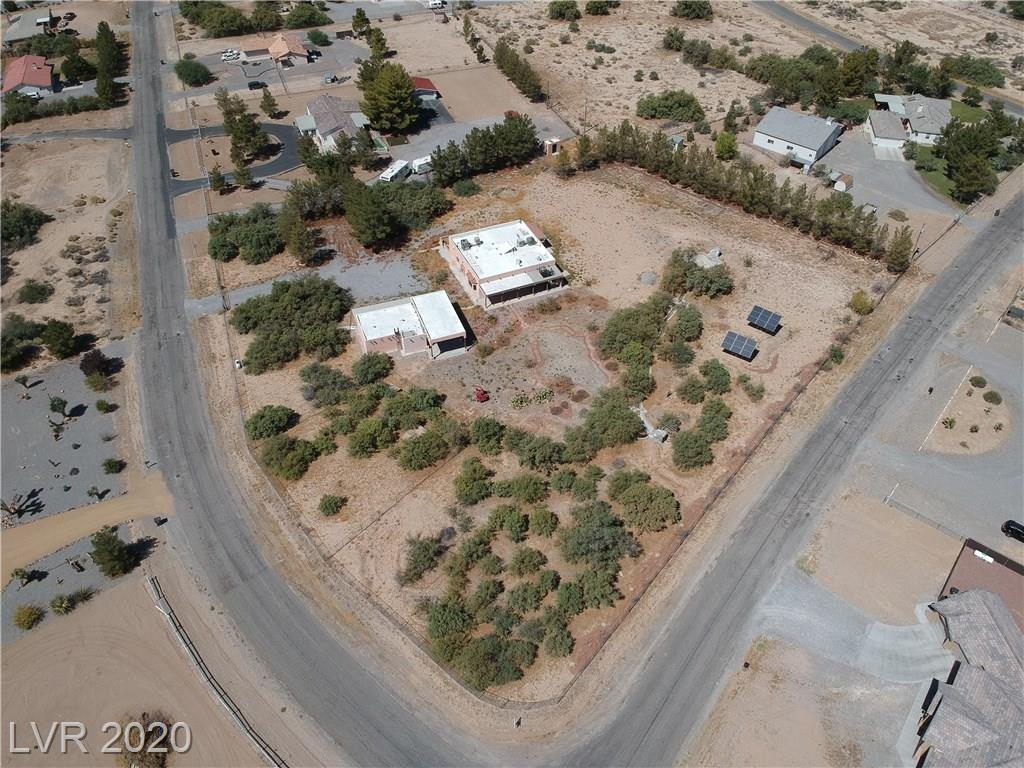 520 Lupin Street Property Photo - Pahrump, NV real estate listing