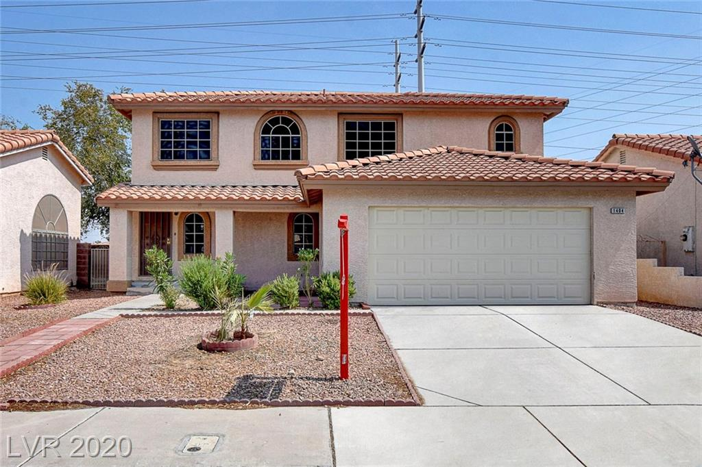 1404 Lodgepole Drive Property Photo