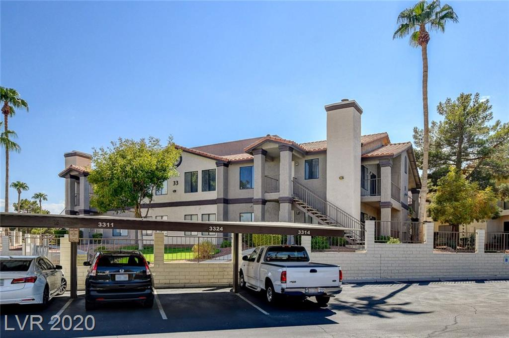 1575 Warm Springs Road #3321 Property Photo