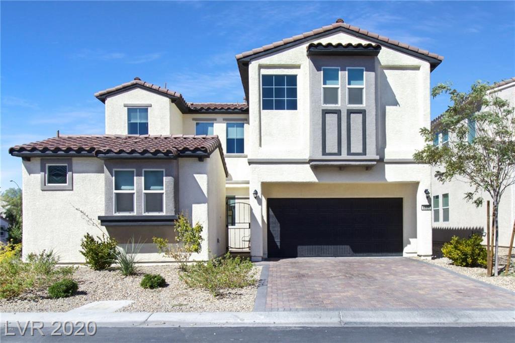 6828 Double Vista Way Property Photo - Las Vegas, NV real estate listing