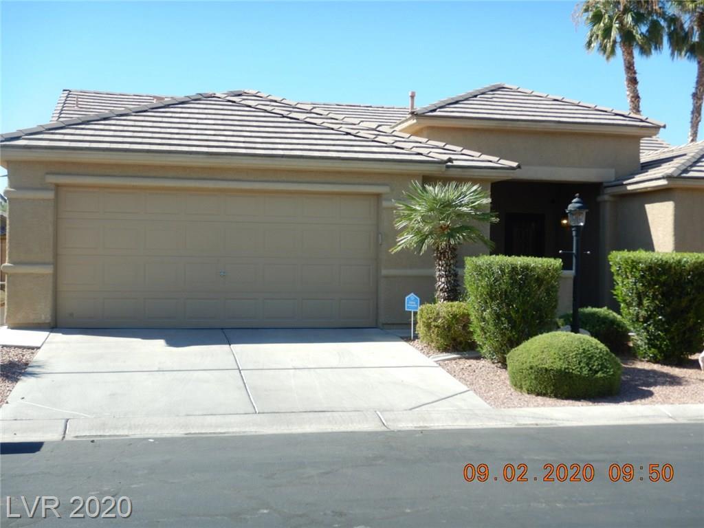 5585 Estrella Mountain Court Property Photo - Las Vegas, NV real estate listing