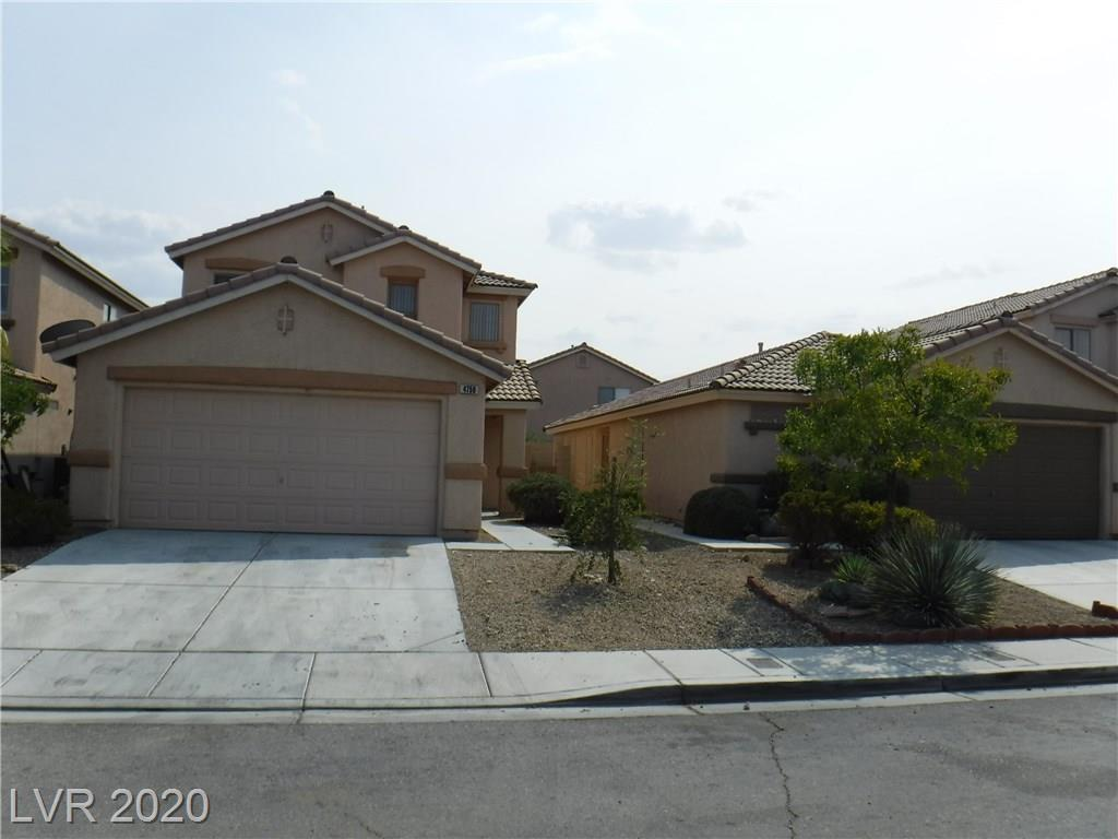 4759 Pagosa Springs Drive Property Photo - Las Vegas, NV real estate listing