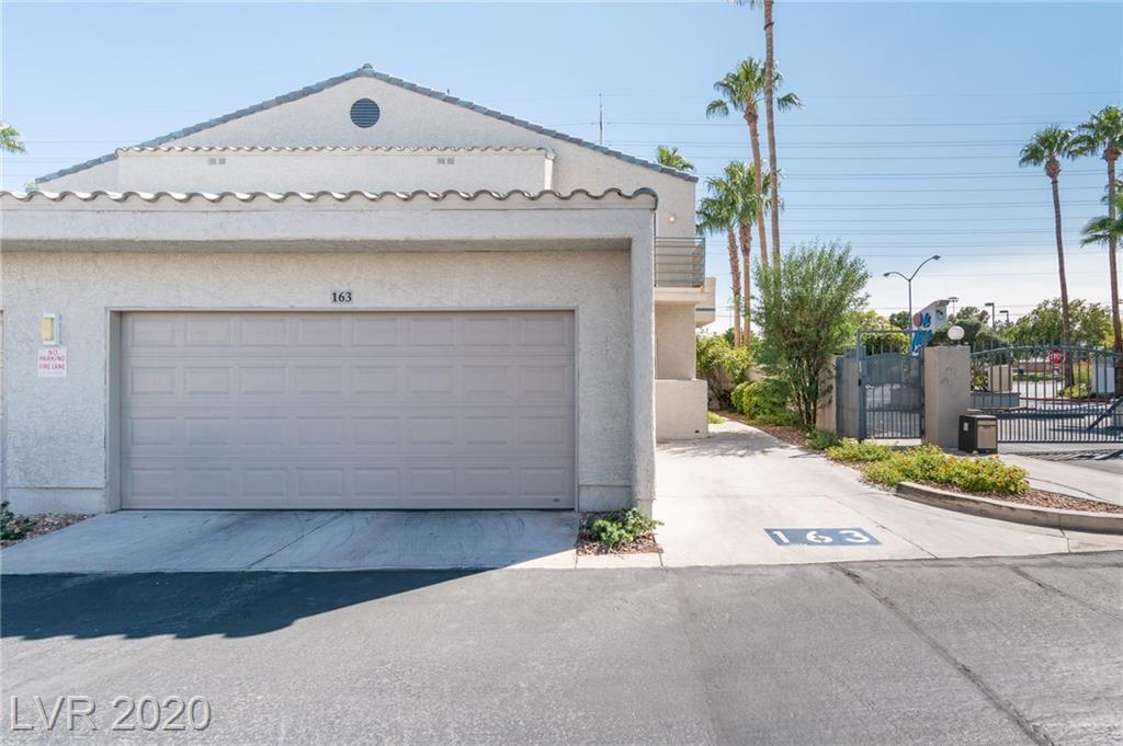 6250 Flamingo Road #163 Property Photo