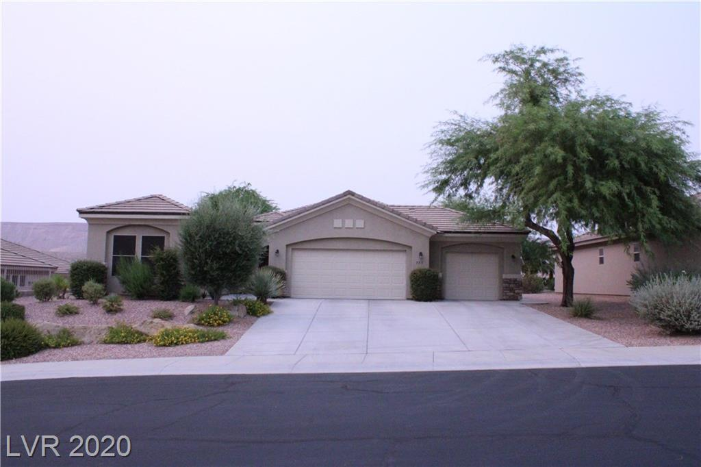553 Woods Court Property Photo - Mesquite, NV real estate listing