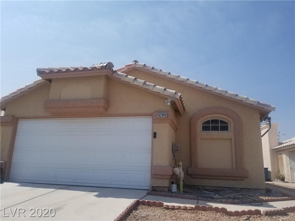 5289 Sandstone Drive Property Photo