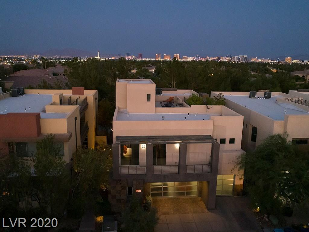 2656 Mystere Court Property Photo - Las Vegas, NV real estate listing