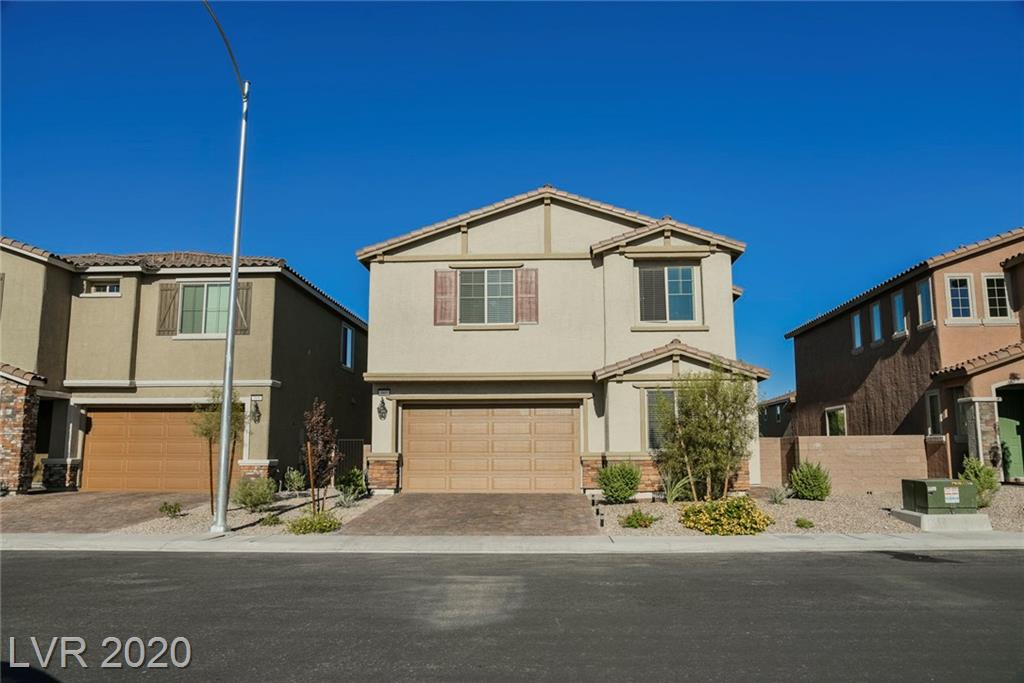 3802 Asia Road Property Photo - North Las Vegas, NV real estate listing