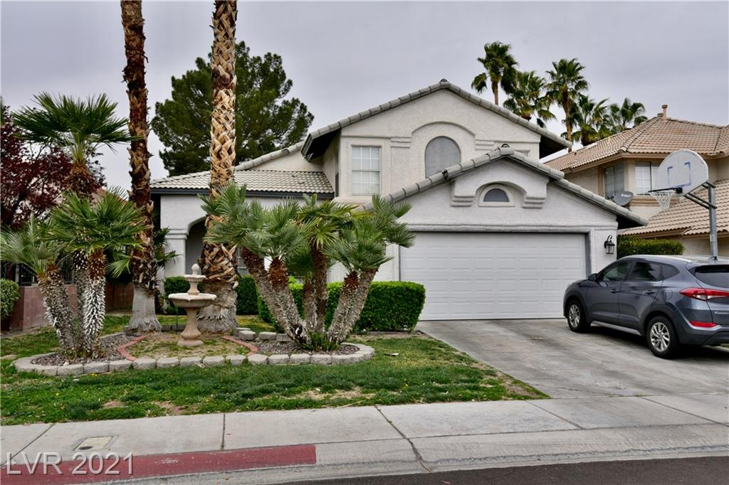 1821 Walker Lane Property Photo - Henderson, NV real estate listing