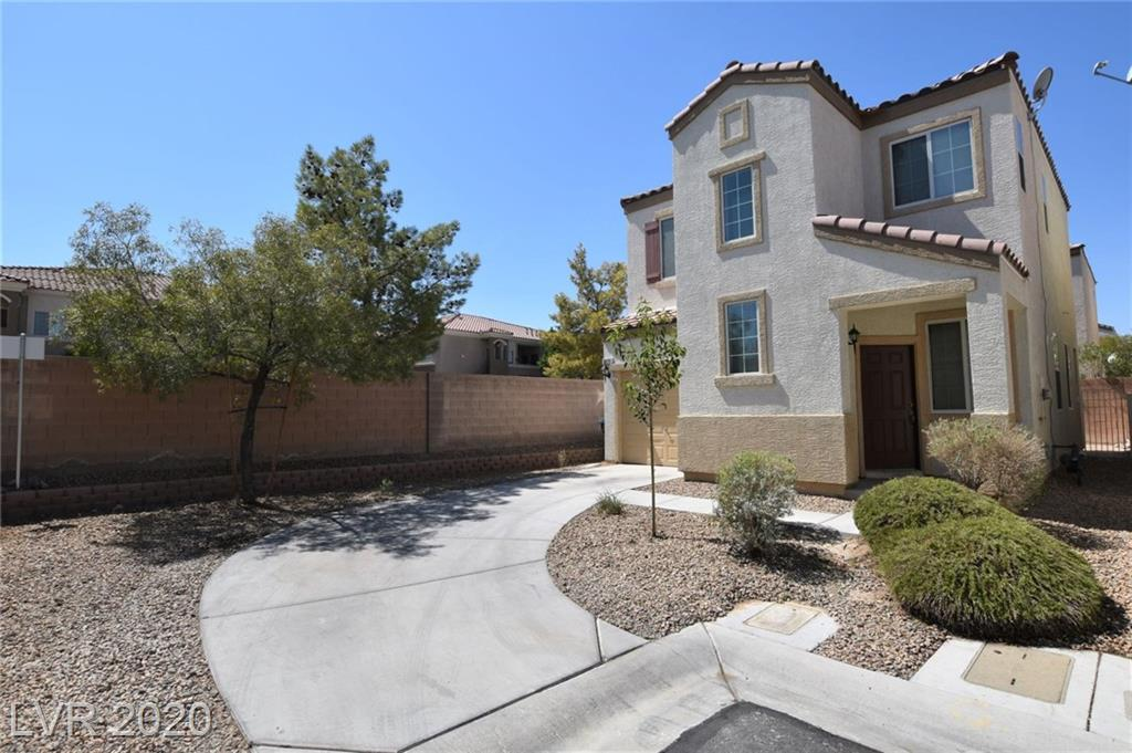 10191 Pleasant Village Place Property Photo - Las Vegas, NV real estate listing