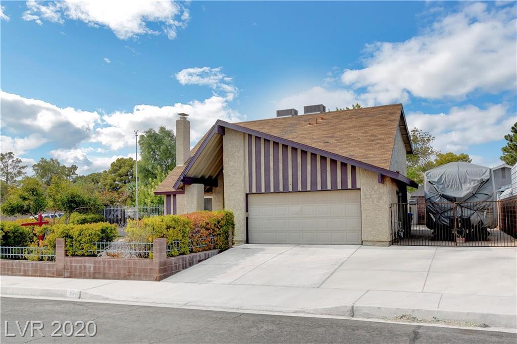 646 Del Prado Drive Property Photo