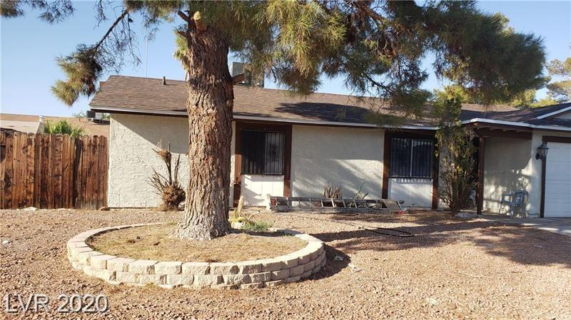5284 Wellesley Avenue Property Photo - Las Vegas, NV real estate listing