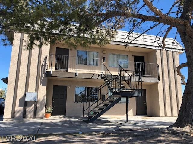 5664 Lake Mead Boulevard Property Photo - Las Vegas, NV real estate listing