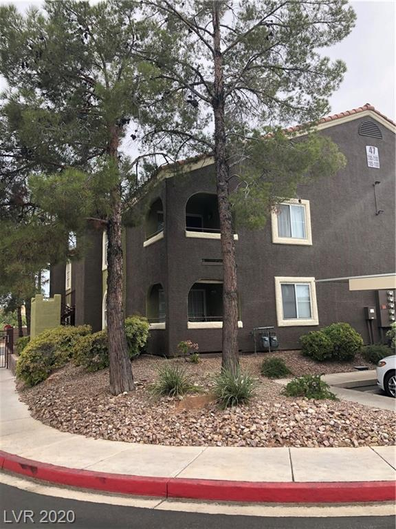 7950 Flamingo Road #2188 Property Photo - Las Vegas, NV real estate listing