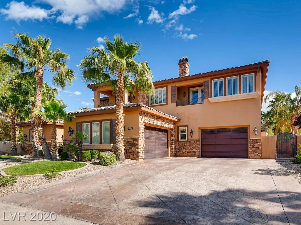 2289 Candlestick Avenue Property Photo