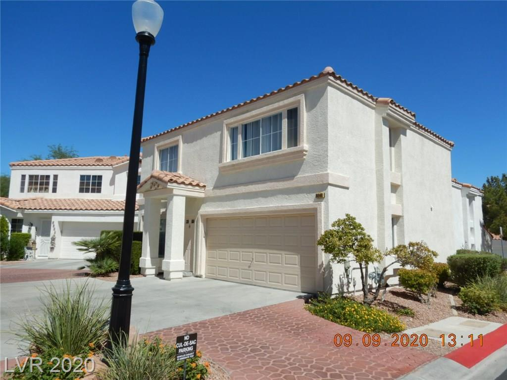 8848 Hampton Green Avenue Property Photo - Las Vegas, NV real estate listing