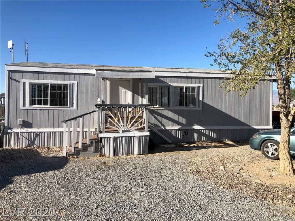 4550 W Windsong Lane Property Photo