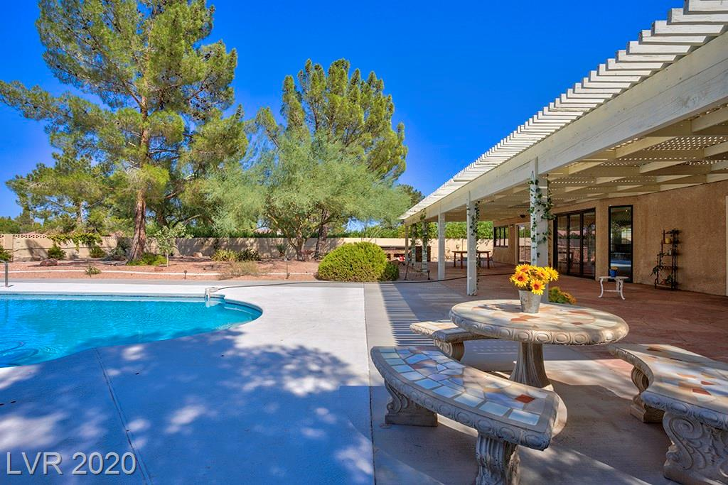 6710 Coley Avenue Property Photo - Las Vegas, NV real estate listing