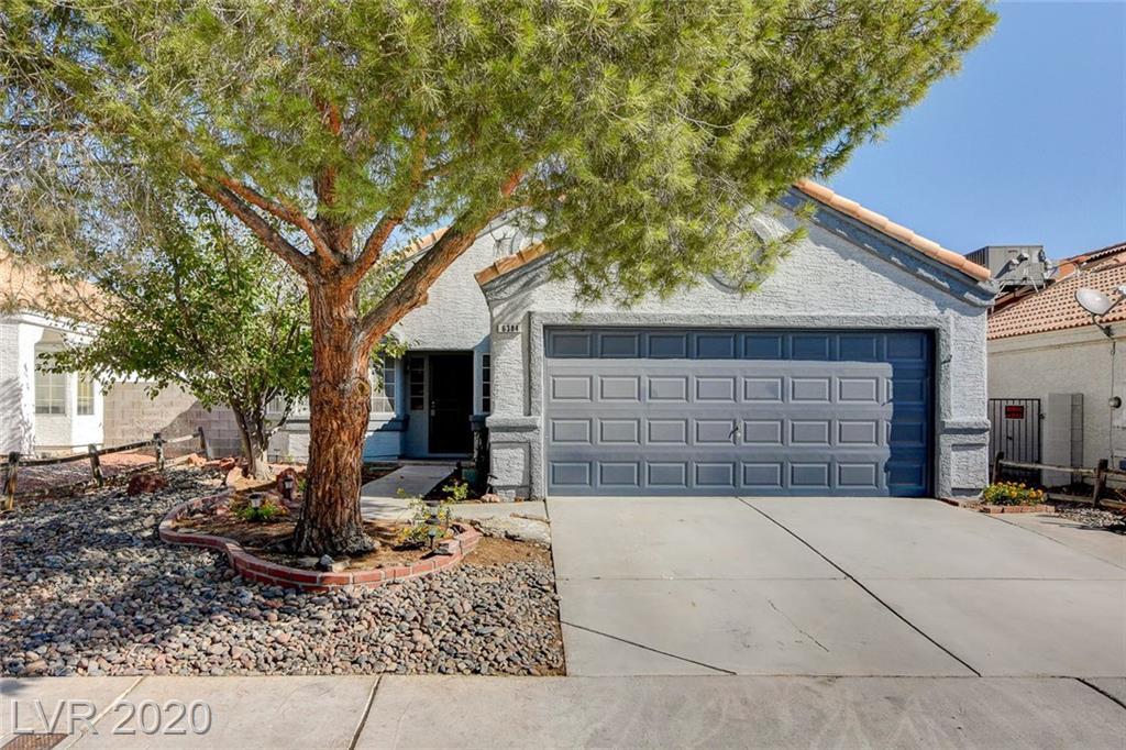 6384 Canyon Dawn Avenue Property Photo