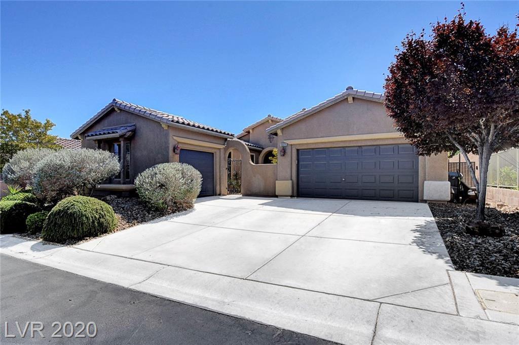 10025 Scenic Walk Avenue Property Photo - Las Vegas, NV real estate listing