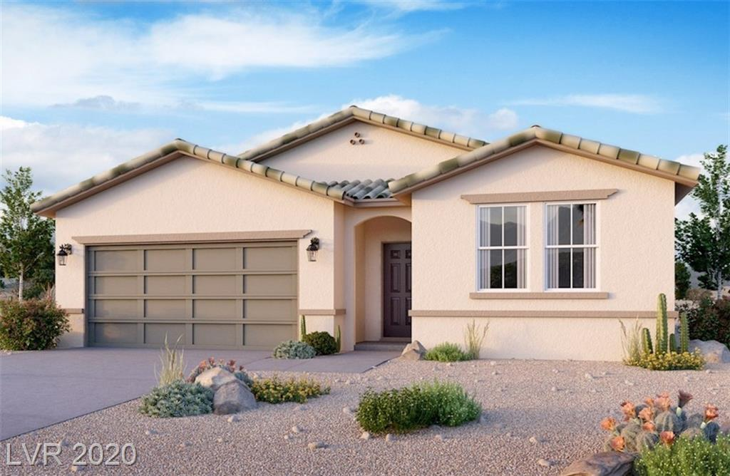 3575 Umatilla Avenue #lot 512 Property Photo - Pahrump, NV real estate listing