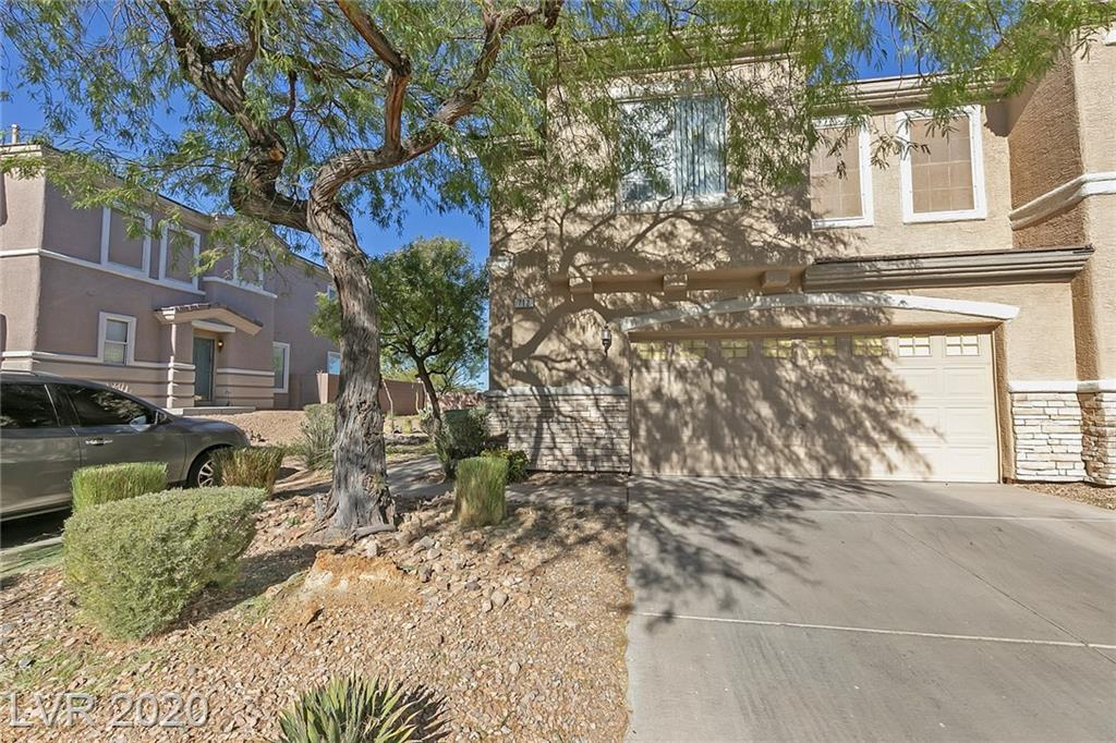 712 Solitude Point Avenue Property Photo - Henderson, NV real estate listing