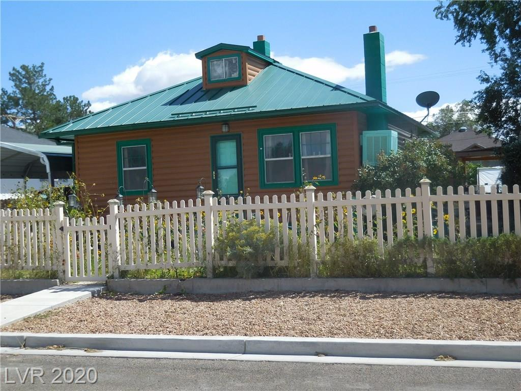 1230 Avenue K Property Photo - Ely, NV real estate listing