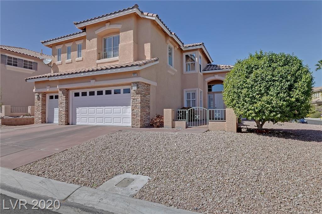 10652 Sapphire Vista Avenue Property Photo