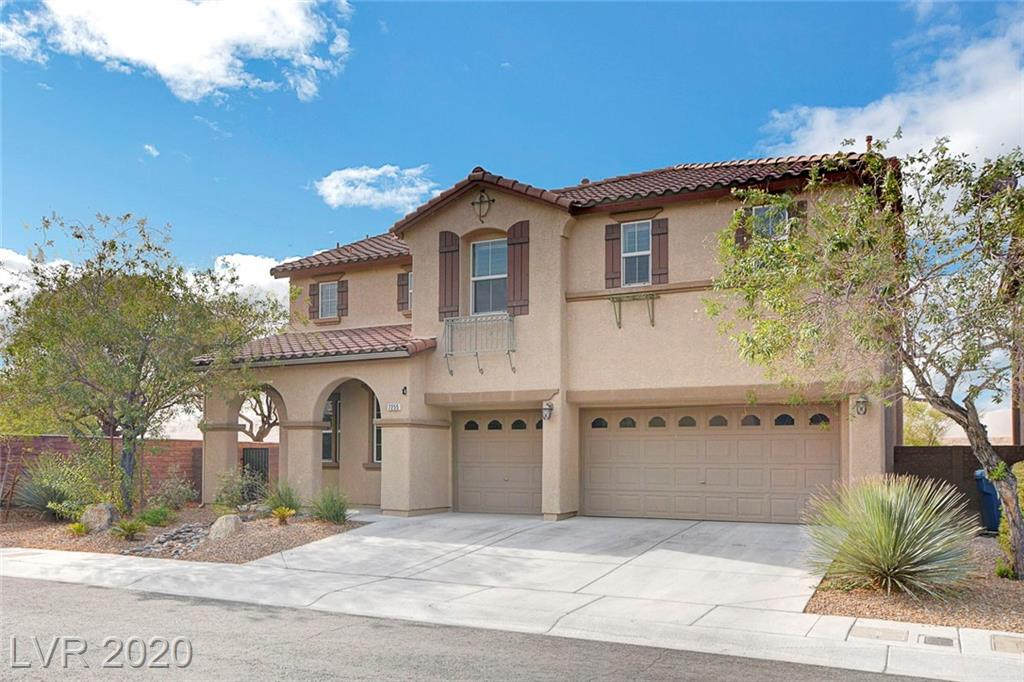 7255 Arrowrock Avenue Property Photo - Las Vegas, NV real estate listing