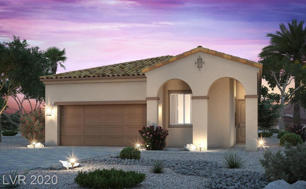 8228 Desert Madera Street Property Photo