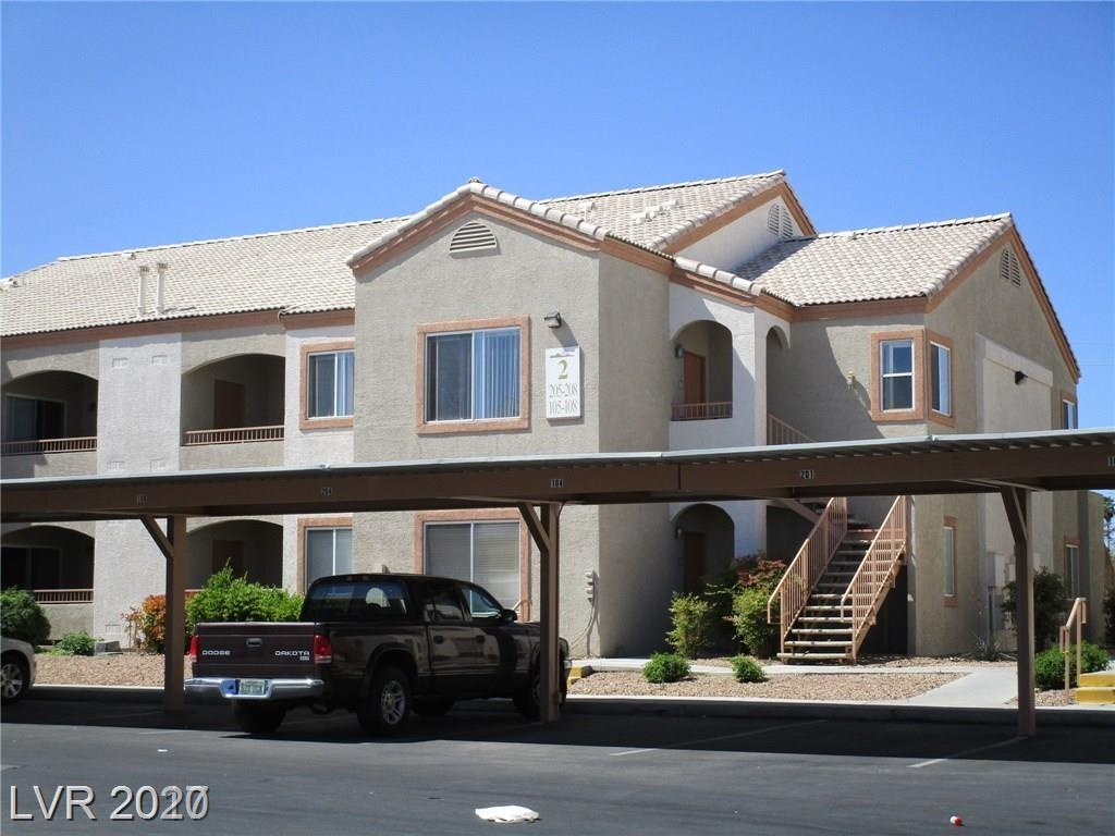4655 Gold Dust Avenue #205 Property Photo - Las Vegas, NV real estate listing