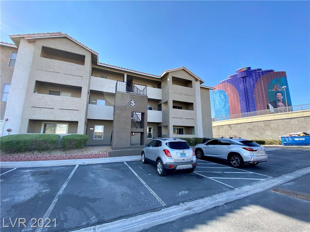 4200 Valley View Boulevard #1075 Property Photo