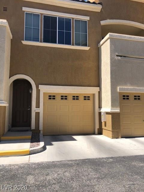 8777 Maule Avenue #2160 Property Photo - Las Vegas, NV real estate listing