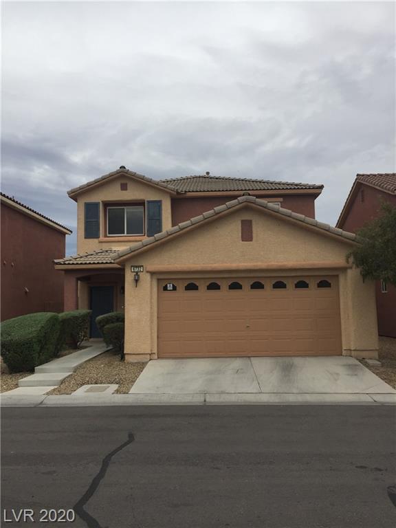 6732 FORT BENTON Road Property Photo - Las Vegas, NV real estate listing