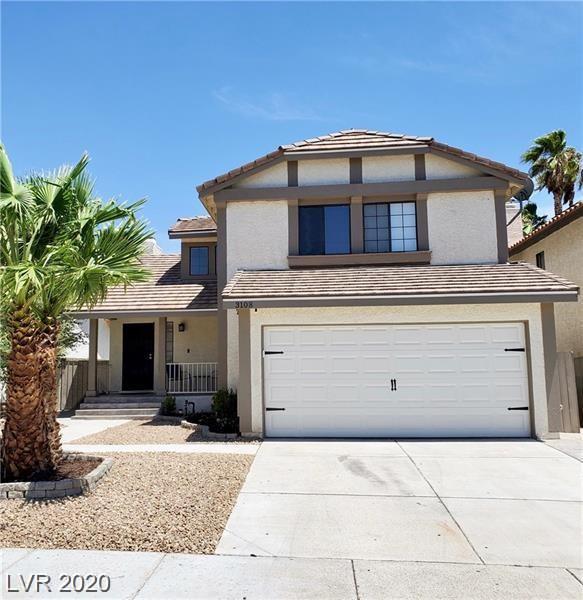 3108 Waterview Drive Property Photo - Las Vegas, NV real estate listing