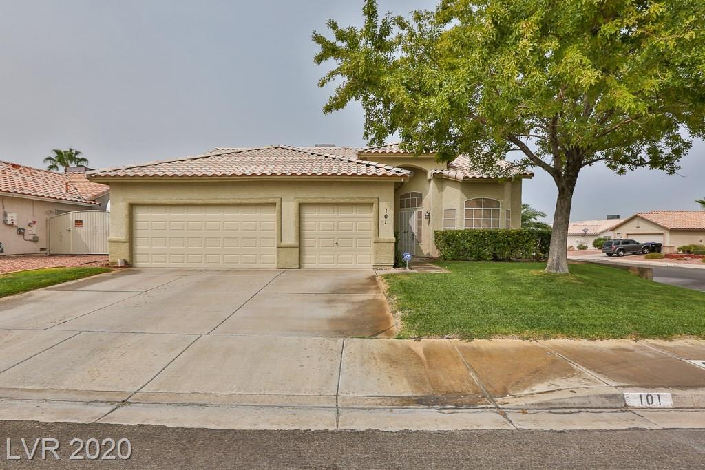 101 Vista Del Lago Street Property Photo