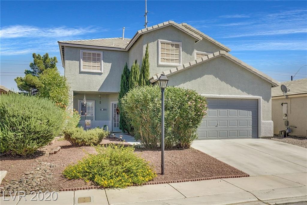 7620 Catalina Harbor Street Property Photo - Las Vegas, NV real estate listing