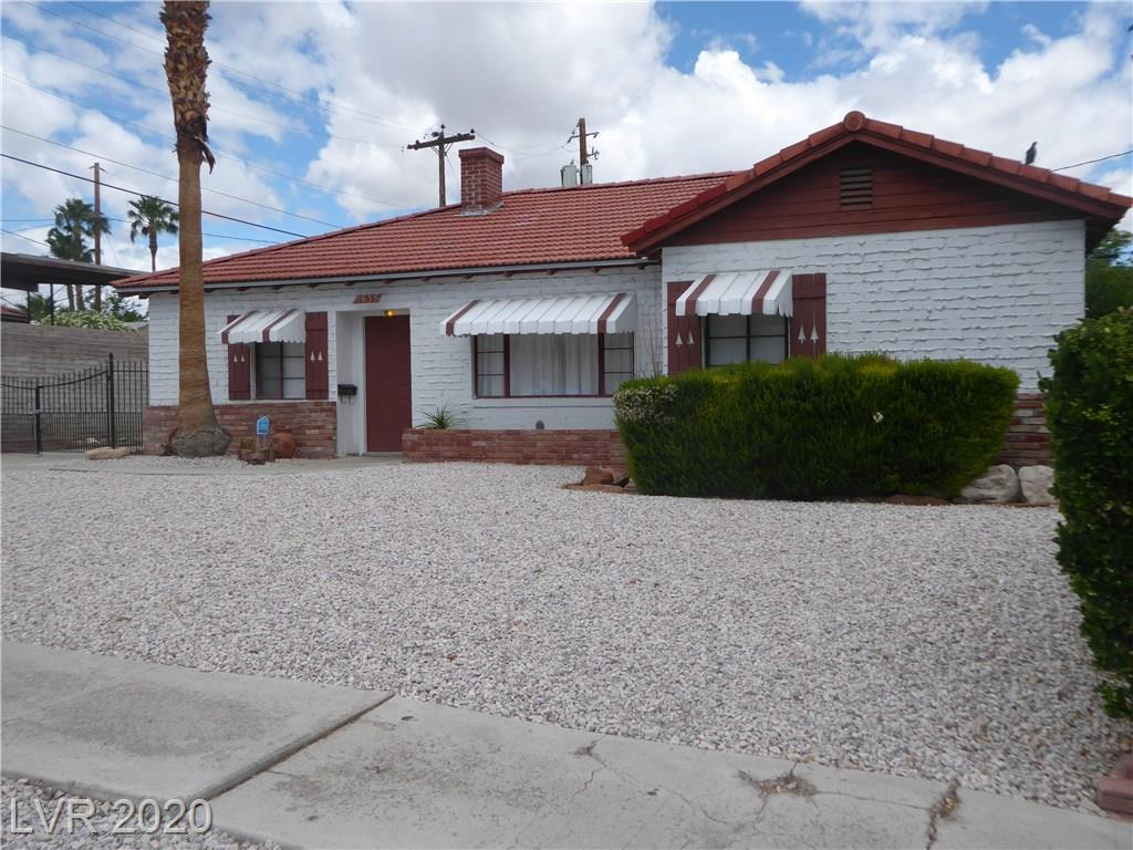 1635 Curtis Drive Property Photo
