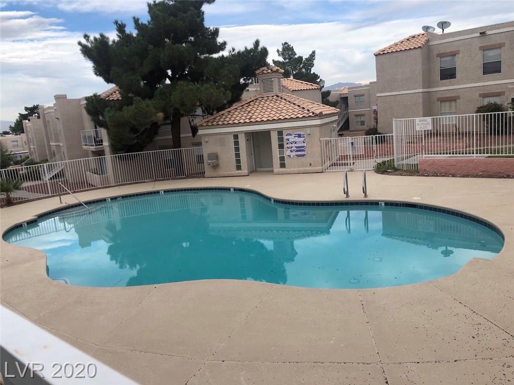 6800 Lake Mead Boulevard #1067 Property Photo