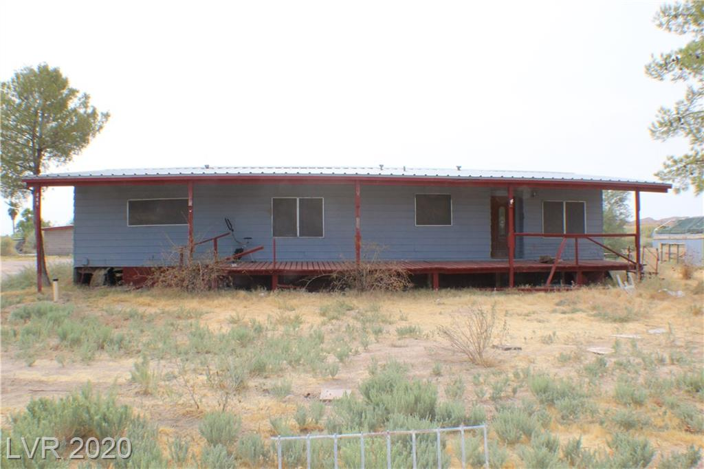 865 Catherine Avenue Property Photo - Overton, NV real estate listing