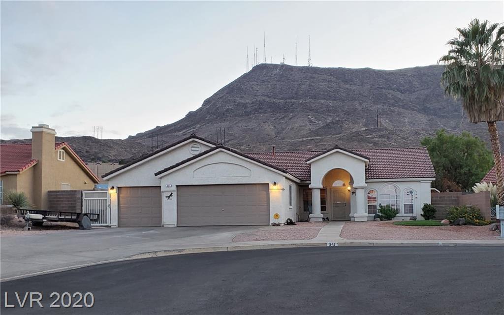341 Oak Canyon Drive Property Photo