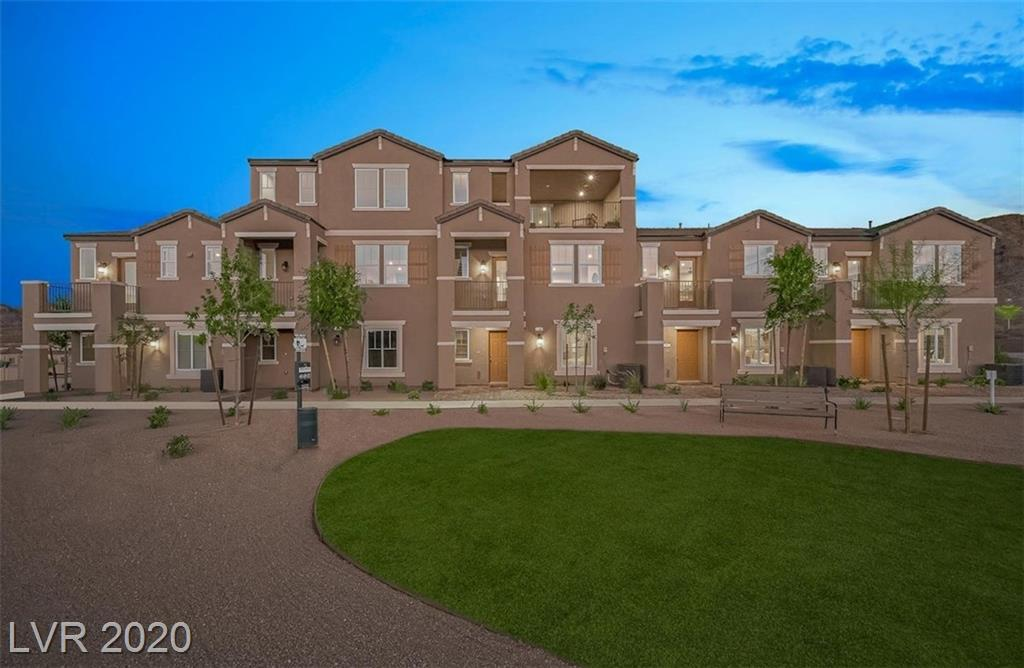 1266 Arcadia Rim Place #lot 134 Property Photo