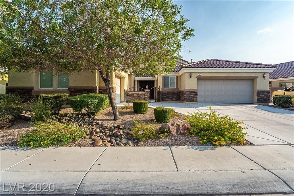 4517 Sea Dream Avenue Property Photo - North Las Vegas, NV real estate listing