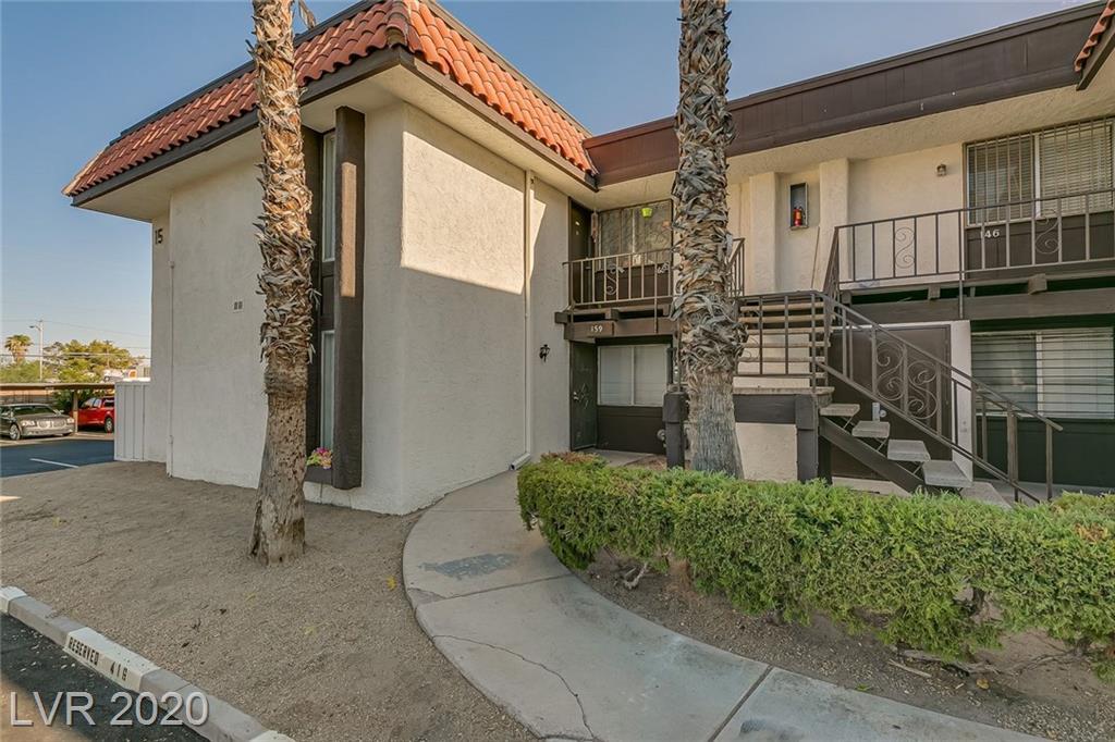 1405 Vegas Valley Drive #160 Property Photo