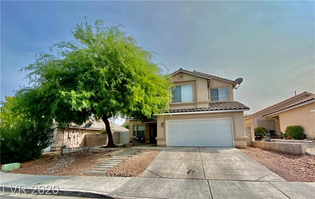 103 Newburg Avenue Property Photo - North Las Vegas, NV real estate listing