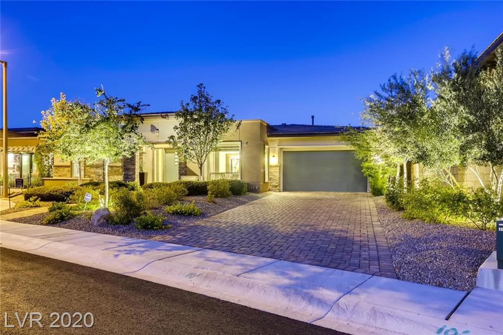 6688 Regency Ridge Court Property Photo - Las Vegas, NV real estate listing