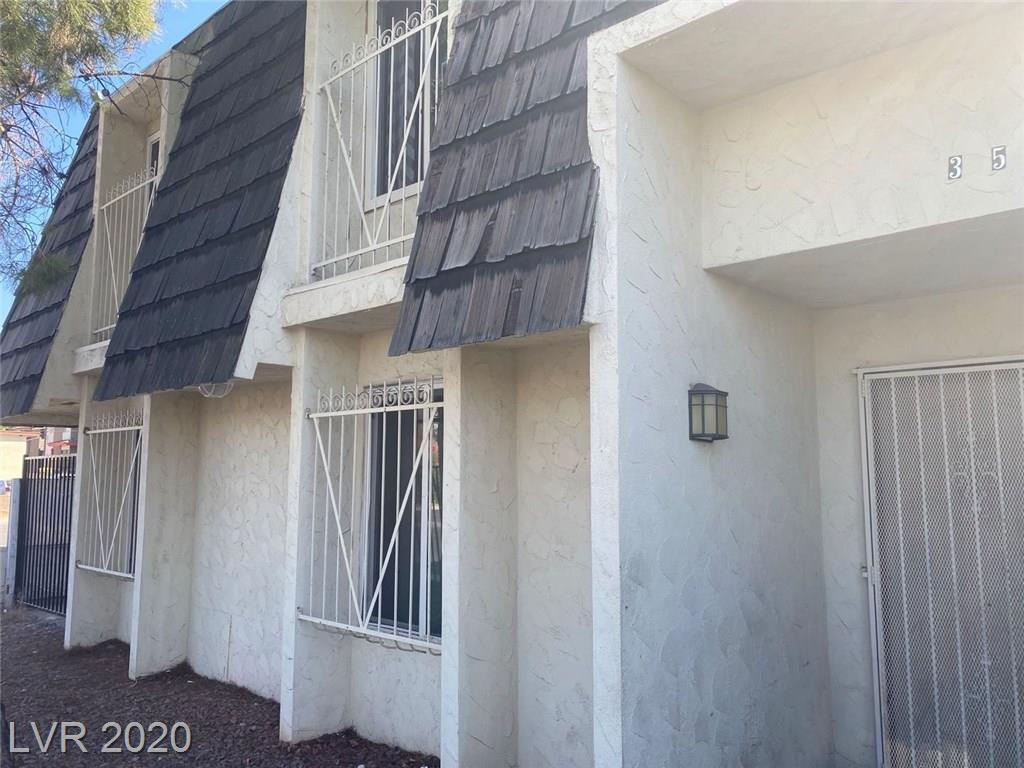 3520 Cambridge Street Property Photo - Las Vegas, NV real estate listing
